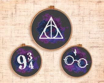 Mari Bori Embroidery