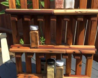 Cabin Shelves Etsy