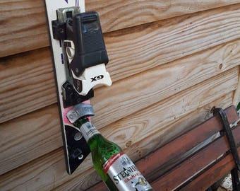 Apres Ski Bottle Opener