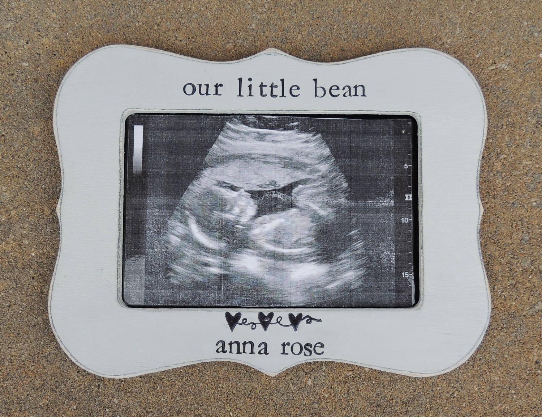 Cadre photo personnalisé papa maman idée à être cadeau grossesse annonce  idée maman Expecting parents pères 3667b1ae1c0