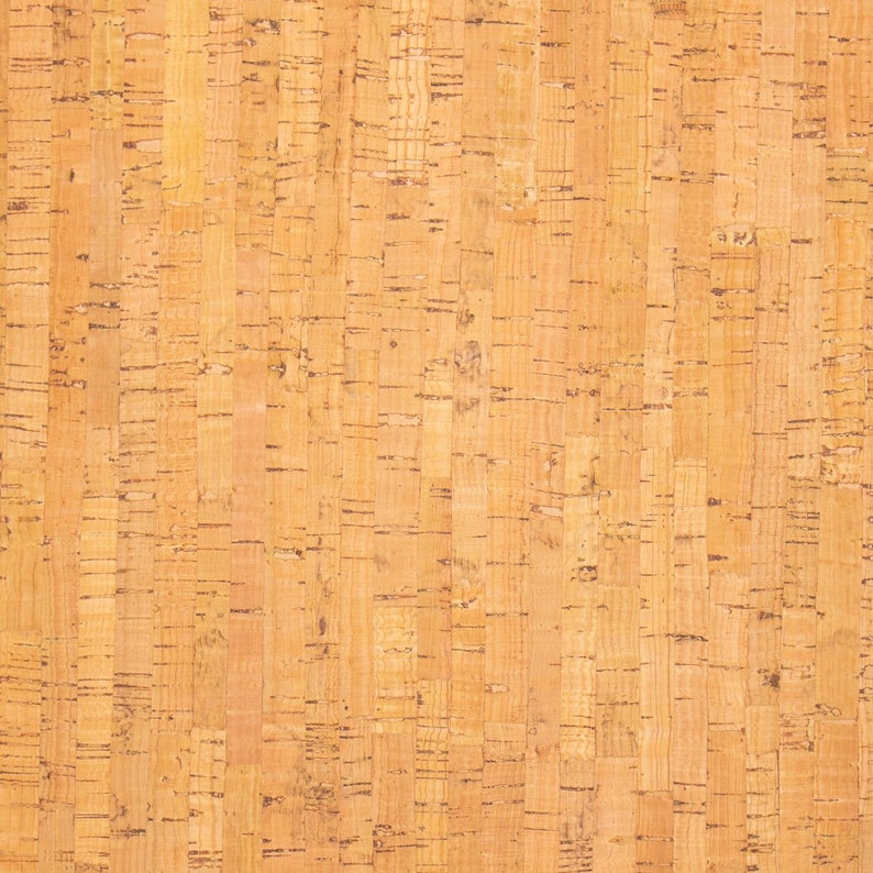 leather alternative vegan COF-240 suitable for stitching and sewing Big sheet natural cork fabric Cork Fabric Portuguese cork