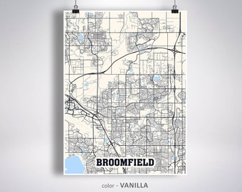 Broomfield co | Etsy