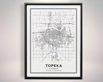 Topeka Ks Etsy