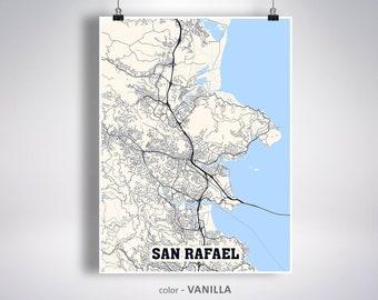 San Rafael Ca Etsy