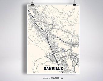 Danville california | Etsy on