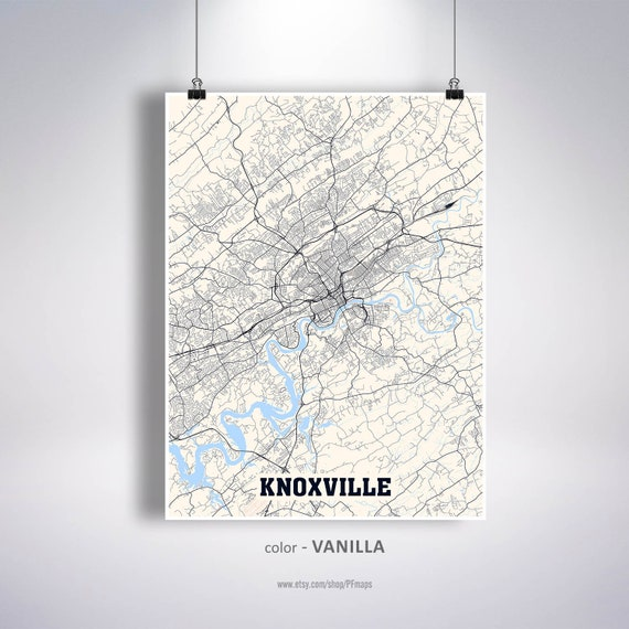 Knoxville Map Print, Knoxville City Map, Tennessee TN USA Map Poster, on squirrel hill street map, wilbraham street map, dalton street map, langston street map, tremont street map, coralville street map, spooner street map, goddard street map, ferguson street map, mt pleasant street map, north liberty street map, wheeling street map, jefferson street map, hialeah street map, pembroke pines street map, cranston street map, kahului street map, monroe county street map, kingsport street map, keokuk street map,