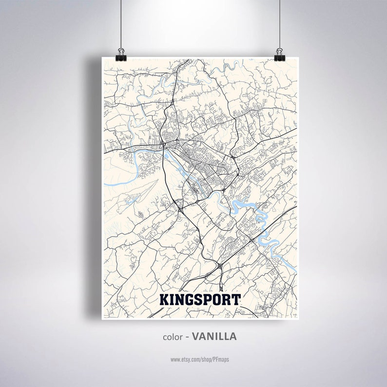 Kingsport Map Print, Kingsport City Map, Tennessee TN USA Map Poster, on johnson city tennessee map, paducah tennessee map, blountville tennessee map, clairfield tennessee map, rocky top tennessee map, canton tennessee map, watauga lake tennessee map, marion tennessee map, holston lake tennessee map, williamsport tennessee map, gruetli laager tennessee map, la follette tennessee map, algood tennessee map, hardin valley tennessee map, spartanburg tennessee map, rogersville tennessee map, cherokee national forest tennessee map, helenwood tennessee map, dekalb county tennessee map, wears valley tennessee map,