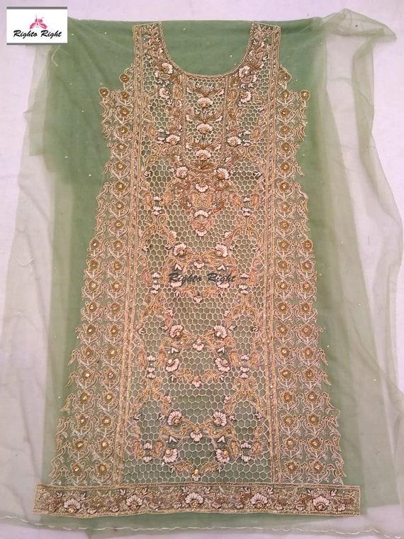 9106e65f7b0 Pakistani Bridal   Wedding Guest Dress   Pakistani Salwar