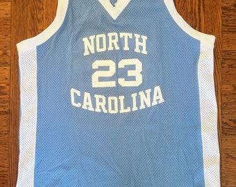 timeless design a91d3 10d9d Michael jordan jersey | Etsy