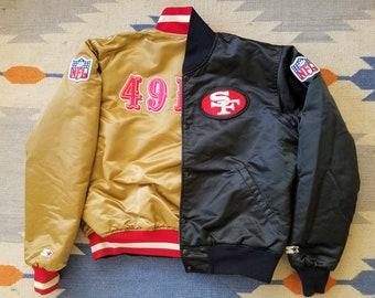 the latest 5860f 61a4d Starter jackets | Etsy