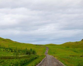 ICELAND NO. 1
