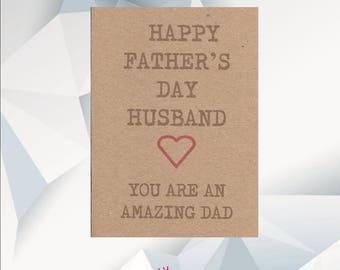Fathers Day Husband Etsy