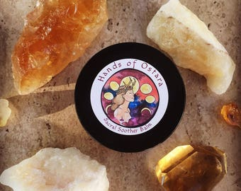Sacral Soother PMS Balm
