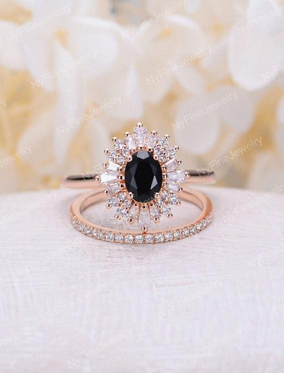 Wedding ring pillow Black weddings Ring