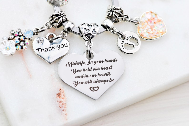 thank you midwife gift gift for midwife midwife gift  etsy