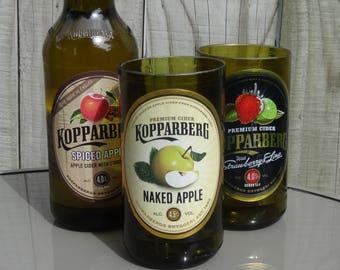 Kopparberg Cider Glass