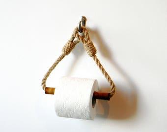 Nautical Toilet Roll Etsy