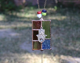Hand Made Wind Chimes