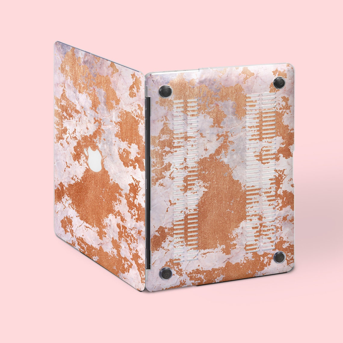 Bronze Marble Macbook Case Coque Macbook Air 13 2018 Case Macbook Air 11 Marble Case Macbook Pro 15 Marble Case Mac book Pro 13 2019 YZ2075