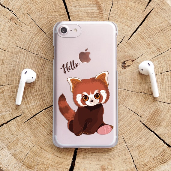 coque iphone xr panda