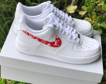 be0fb4dffee Air Force 1 low