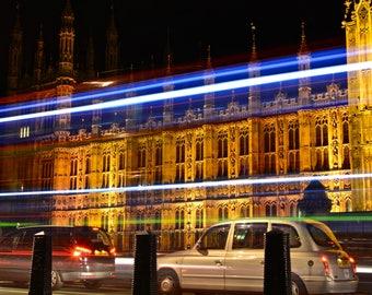 Digital Download Photography - Westminster London England