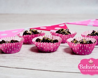Rocky Road Baking Kit | Make Your Own Rocky Road | Bake at Home | Baking Gift | Gift for Bakers | UK