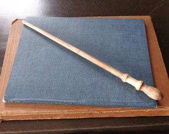Ironwood Wand