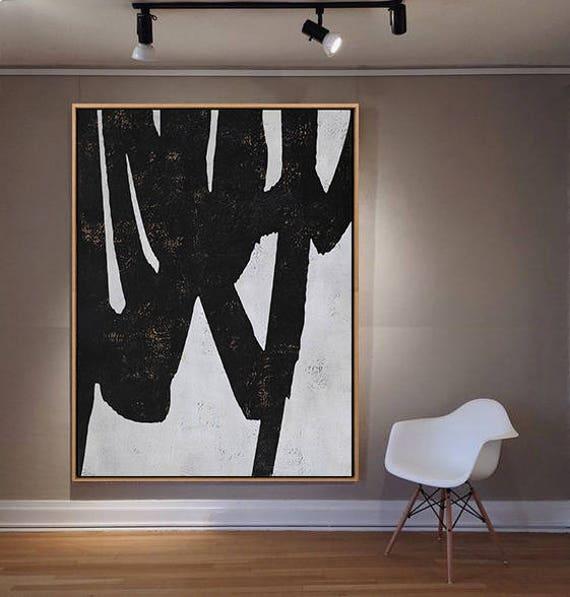 Mid Century Wandbilder Modern Kunst Wohnzimmer Kunst Dekor Etsy