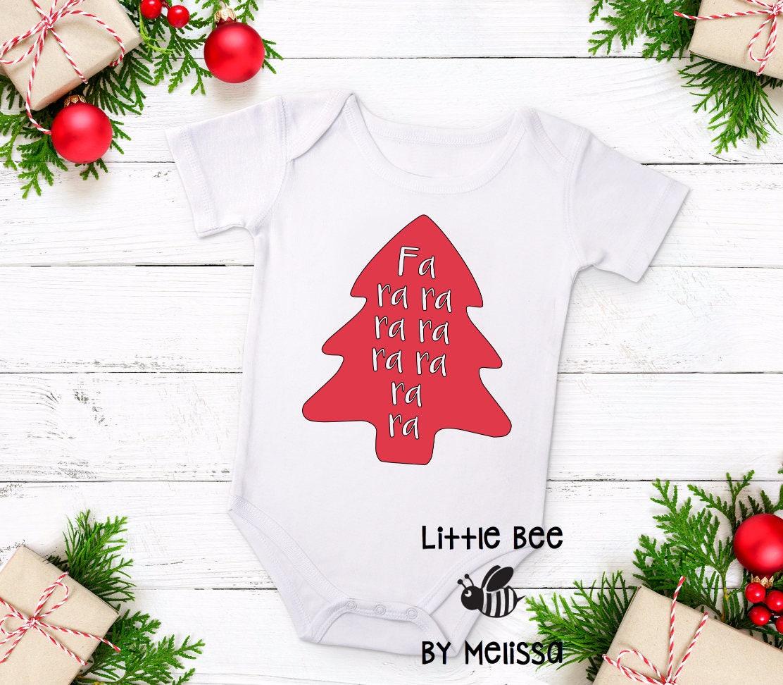 Christmas Story Inspired Fa ra ra Christmas pajamas | Etsy