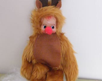 Elf rudolph outfit,  elf prop,  elf accessory, elf outfit