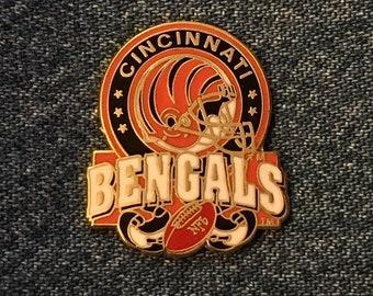 Mlb Pin Cincinnati Reds Nfl Bengals Weitere Ballsportarten Baseball & Softball