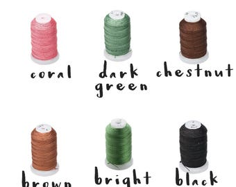 purely silk thread FFF, silk thread purely FF, genuine silk thread F purely, purely silk thread E, thread silk natural D purely.