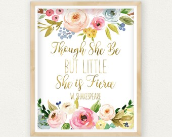 Little Girl Quotes Etsy