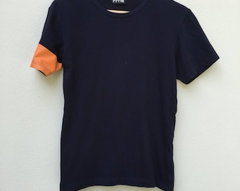 Rare Authentic PPFM Japan Brand Crew Neck Shirt