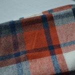 The Finn snap on pet bandana