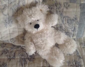 Steiff teddy Bear with button in ear