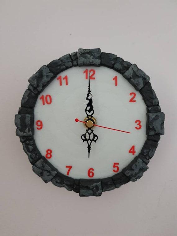 Skylanders Portal Clock
