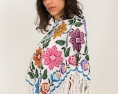 Woven Poncho for Women Sleeveless Coat for women Camping Cape for woman sleeveless jumper for woman Spring Patterns