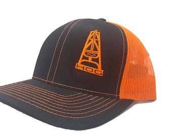 Richardson HOOey HOG Oilfield Snapback Hat 6e130d66d74