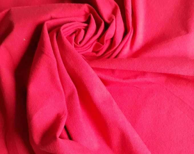 Fabric for Chair and Chair. Thick cotton made in Egypt ideal for making bags, belts, craft supplies