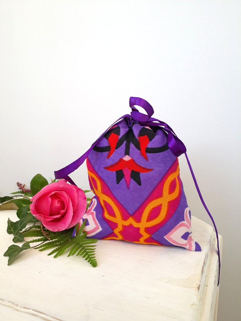 Birthday Gift Bag For Your Girlfriend This Mauve With