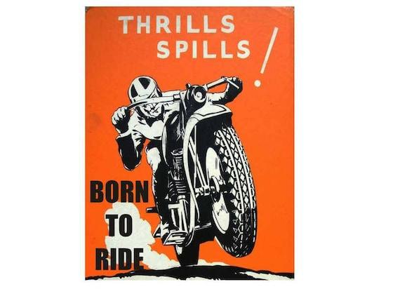 Motorcycle Apparel Biker Quotes lepni.me Unisex Hoodie The Life Behind Bars