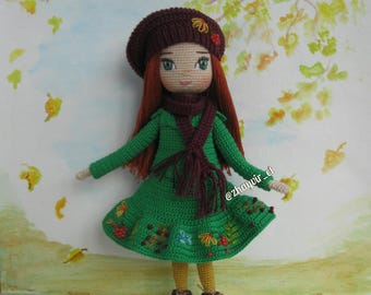 Doll Kathleen