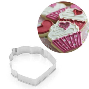 Pastry Baking Tool Set Cup Cake Cookie Cutter Fondant Biscuit Mold