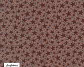 CLEARANCE Ship to Shore 706904-30 Starfish by Lynette Anderson Fabric Collection Per Long Quarter Metre Yard (Add 4 in Qty Box)