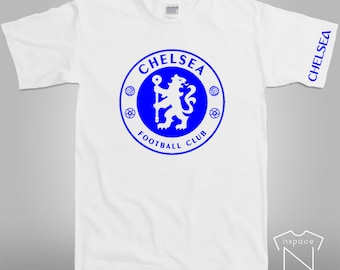 official photos 70d7b 0fe99 Chelsea fc jersey   Etsy