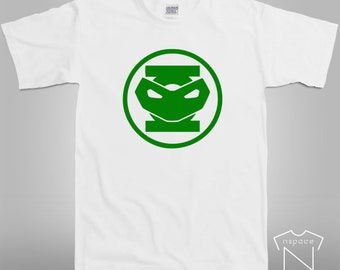 aaccc704372367 GREEN LANTERN   Hal Jordan Superhero Graphic T-Shirt