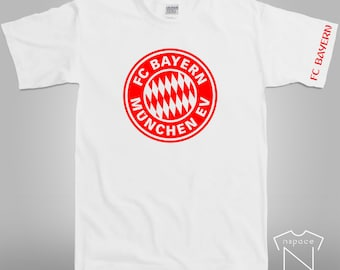 30517442f FC BAYERN MUNICH Graphic T-Shirt
