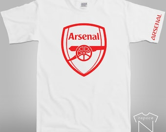 9331bfcade4 ARSENAL FC Graphic T-Shirt
